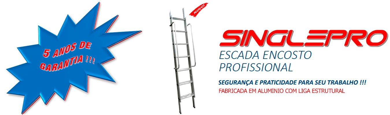 ESCADA ENCOSTO PROFISSIONAL